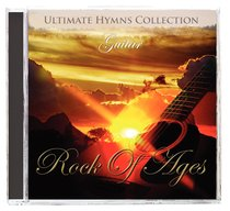 Album Image for Ultimate Hymns Collection: Rock of Ages - DISC 1