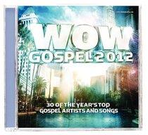 Album Image for Wow Gospel 2012 Double CD - DISC 1