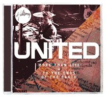 Album Image for Hillsong United 2 For 1 Pack: More Than Life & to the Ends of the Earth - DISC 1