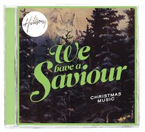 Album Image for Hillsong Christmas: We Have a Saviour - DISC 1