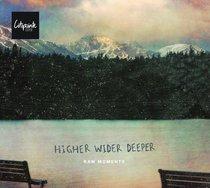 Album Image for 2012 Higher Wider Deeper - DISC 1