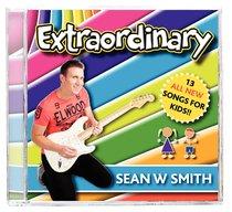 Album Image for Extraordinary - DISC 1