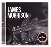 Album Image for James Morrison Live At Edge Church - DISC 1