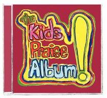 Album Image for The Kids Praise Album! - DISC 1