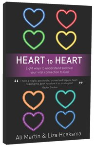 Product: Heart To Heart Image