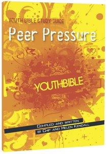 Product: Ybsg: Peer Pressure (Erv) Image