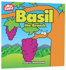 Product: Lsheep: Basil, The Branch Image