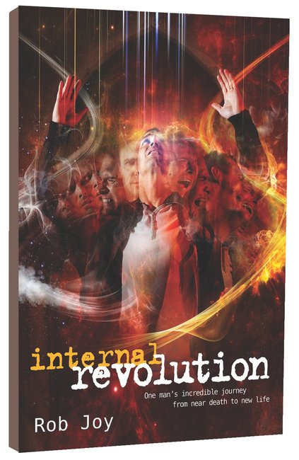 Product: Internal Revolution Image