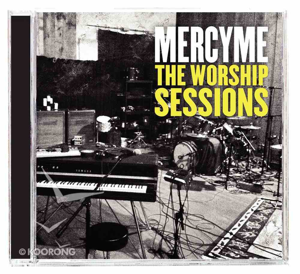 The Worship Sessions CD