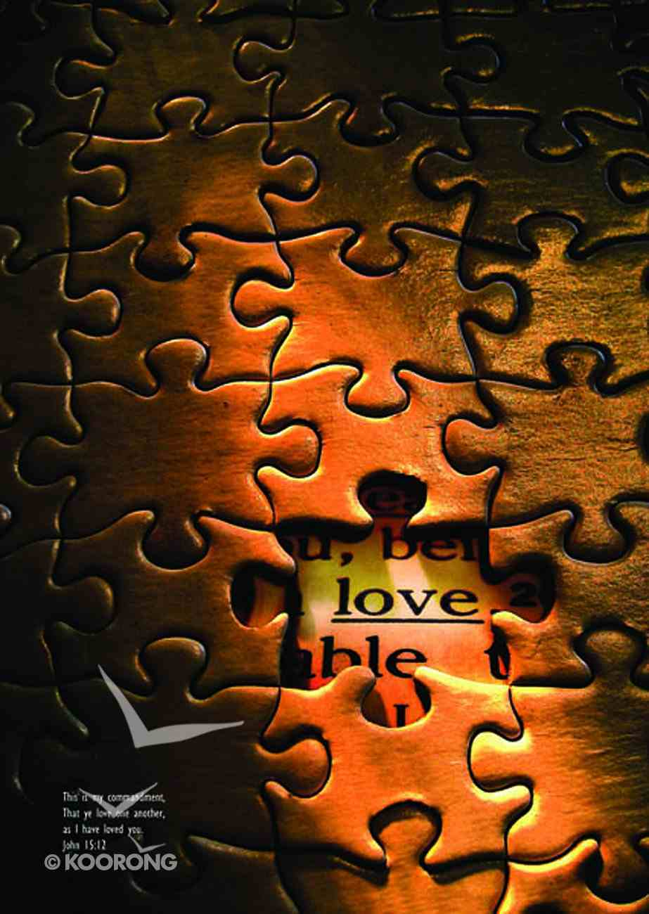 Poster Large: Love Poster