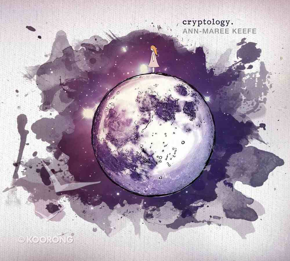 Cryptology CD