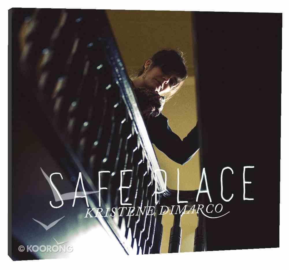 Safe Place CD