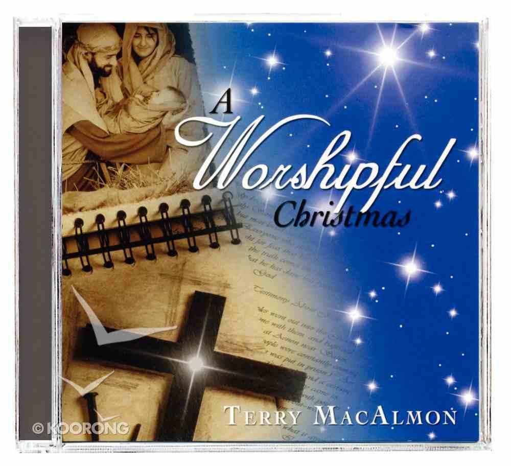 A Worshipful Christmas CD