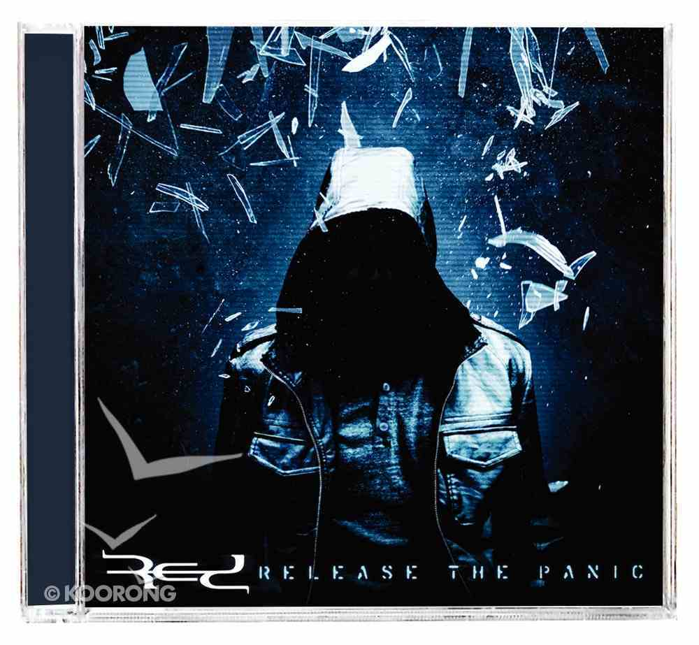 Release the Panic CD