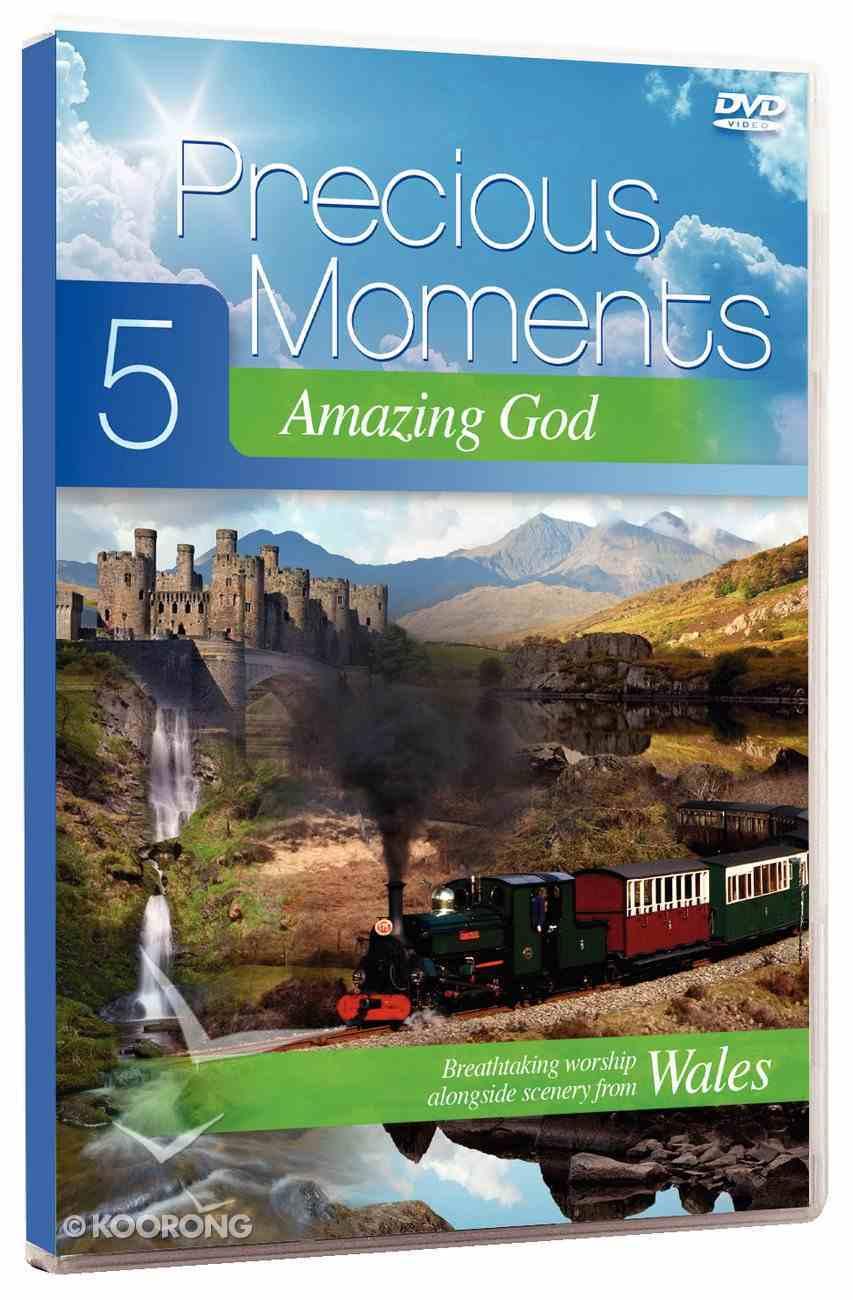 Precious Moments Volume 5 DVD