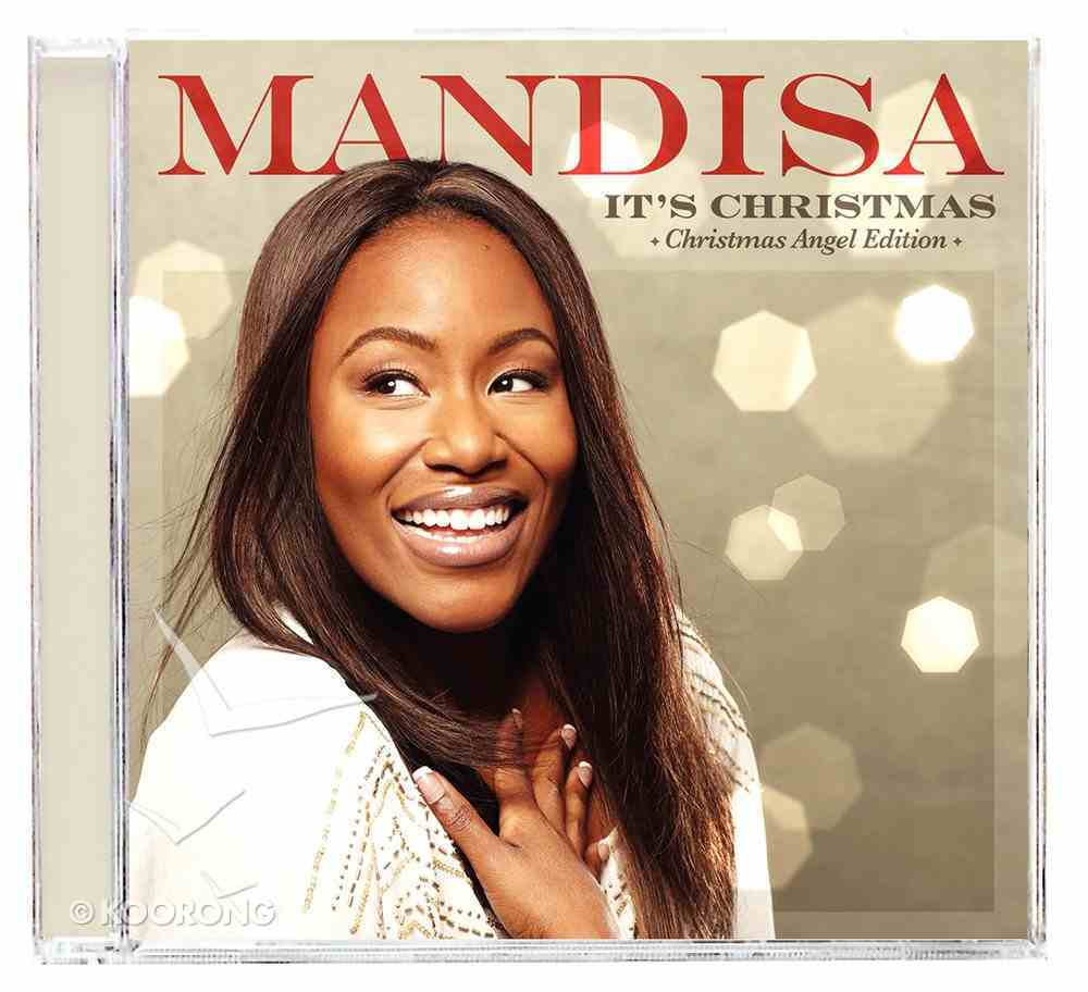 It's Christmas (2012 Edition) CD