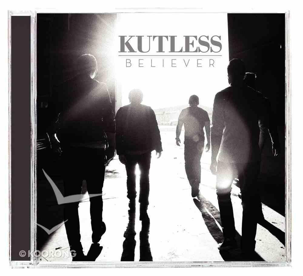 Believer CD