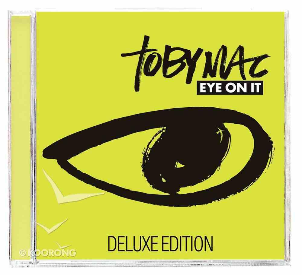 Eye on It Deluxe Ed CD