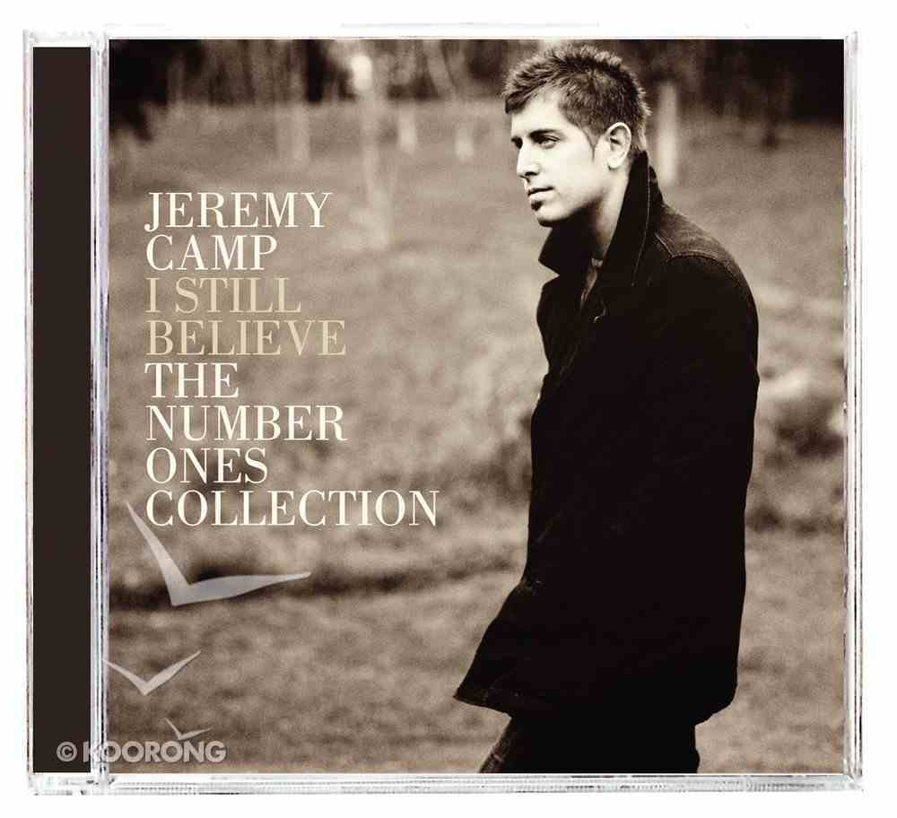 I Still Believe: #1's Collection CD