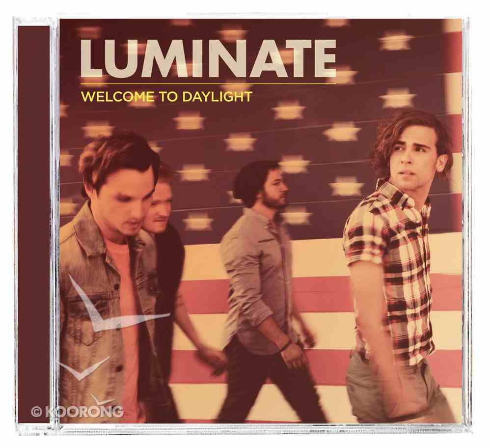 Welcome to Daylight CD