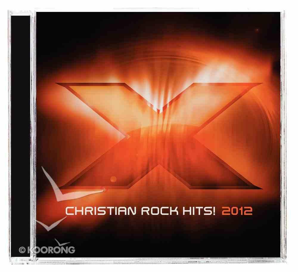 X 2012 CD