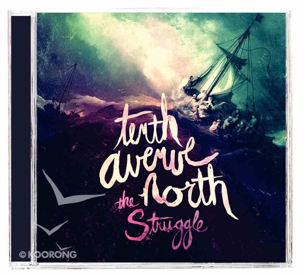 The Struggle CD