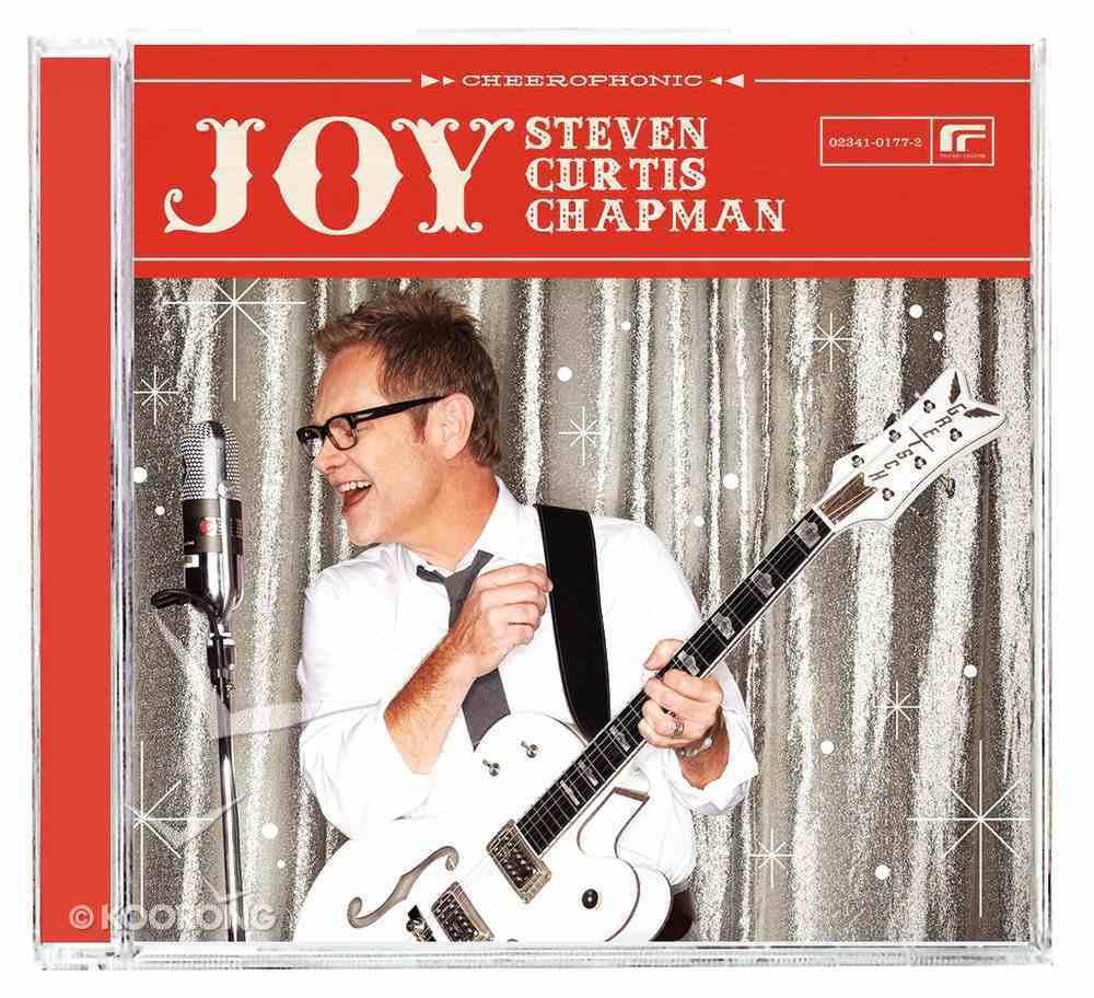 Joy CD