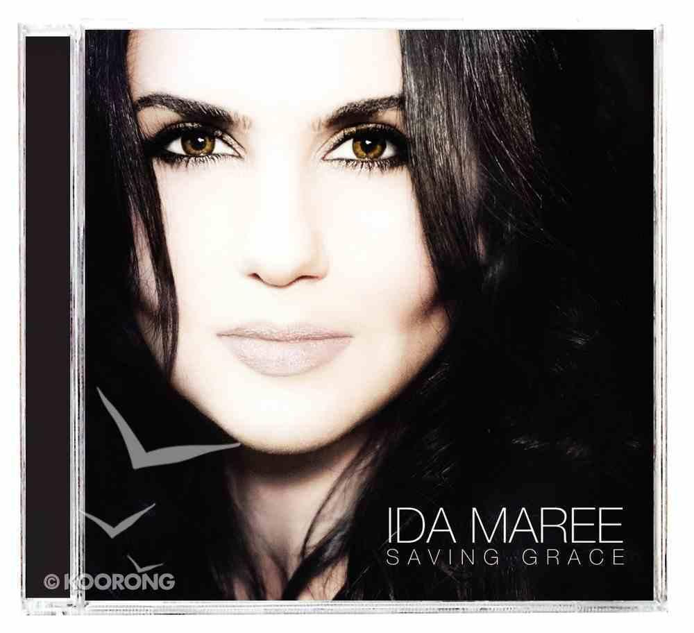 Saving Grace CD