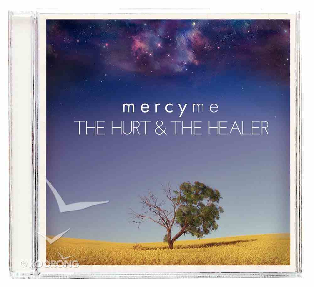 Hurt and the Healer CD