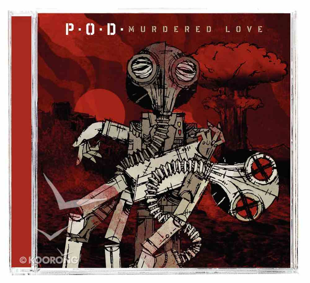 Murdered Love CD