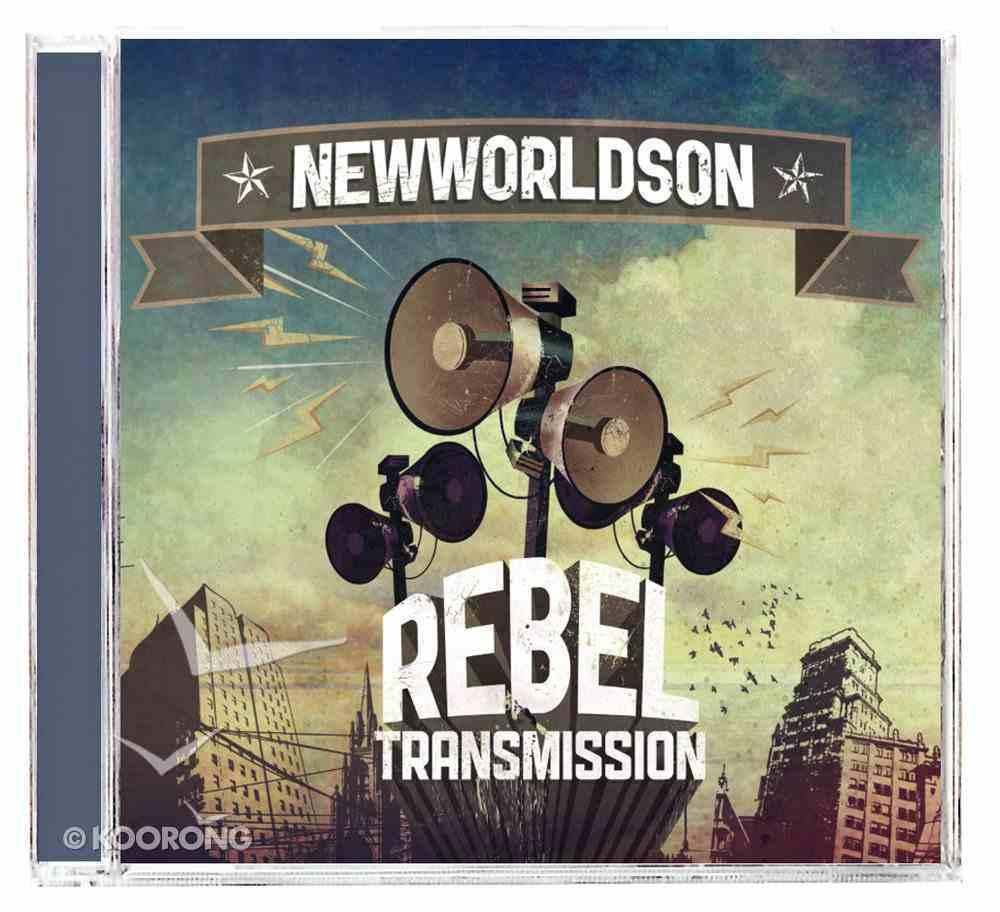 Rebel Transmission CD