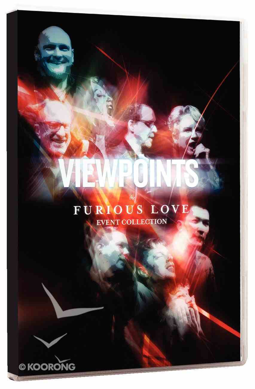 Furious Love Event: Viewpoints DVD