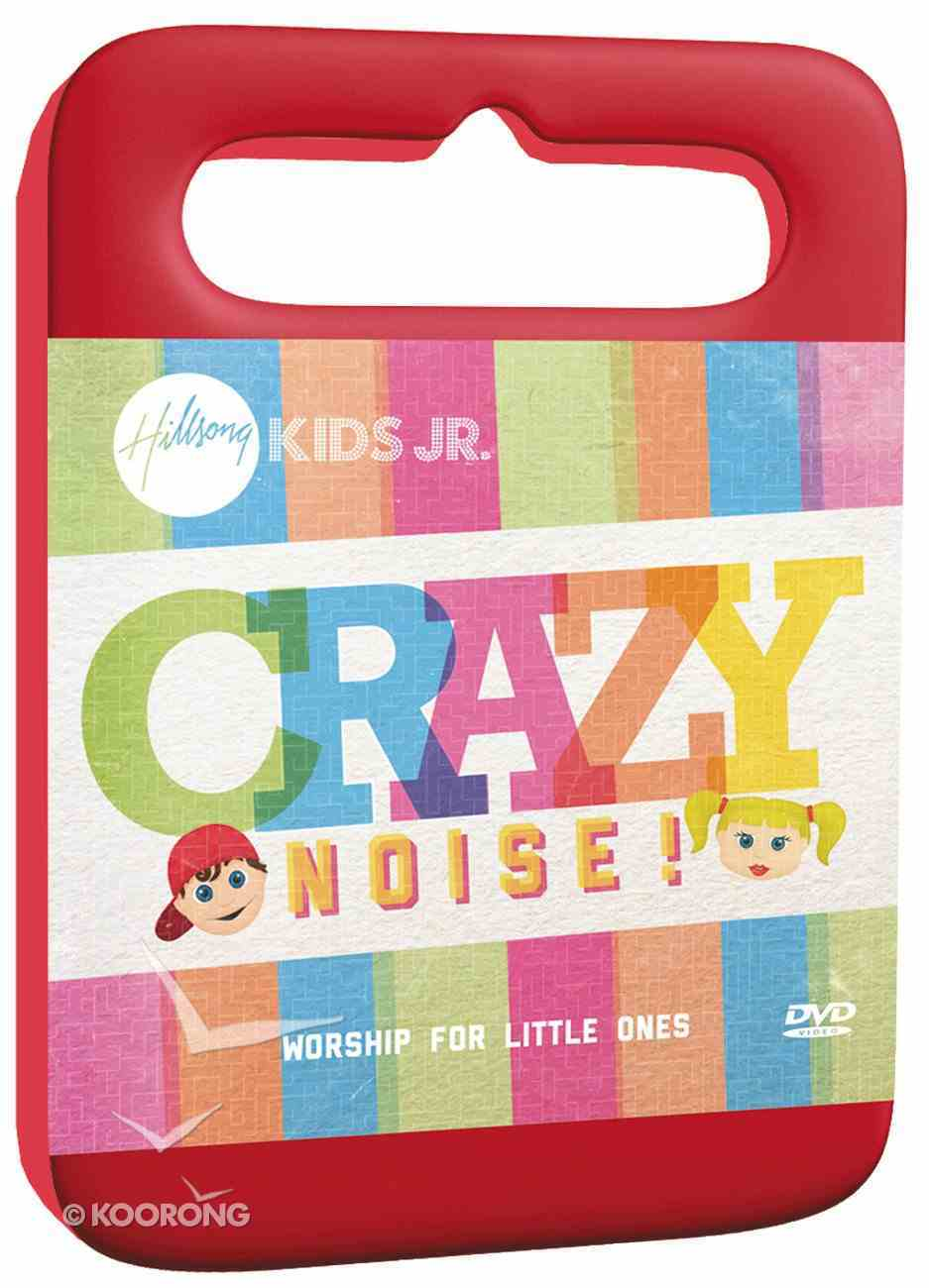 Hillsong Kids 2012: Crazy Noise DVD