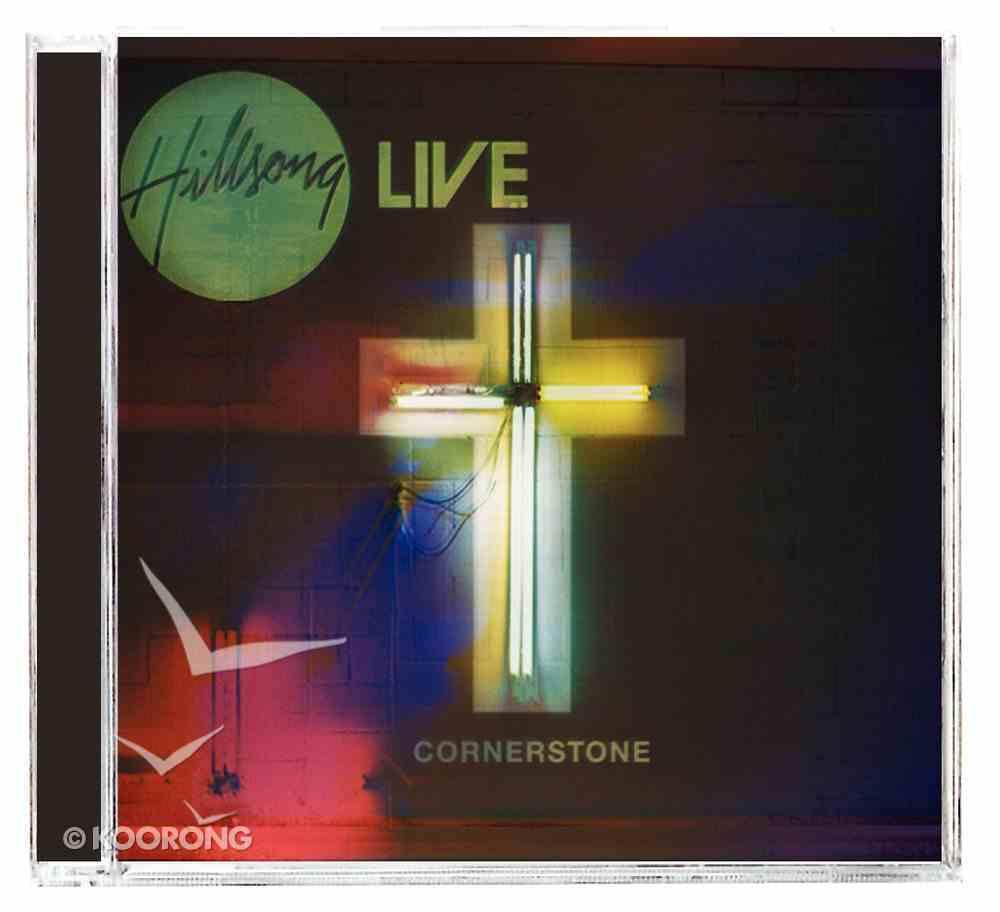 2012 Cornerstone CD
