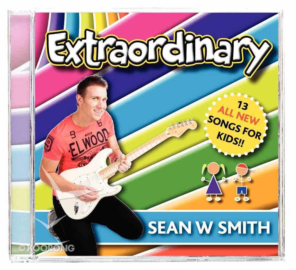 Extraordinary CD