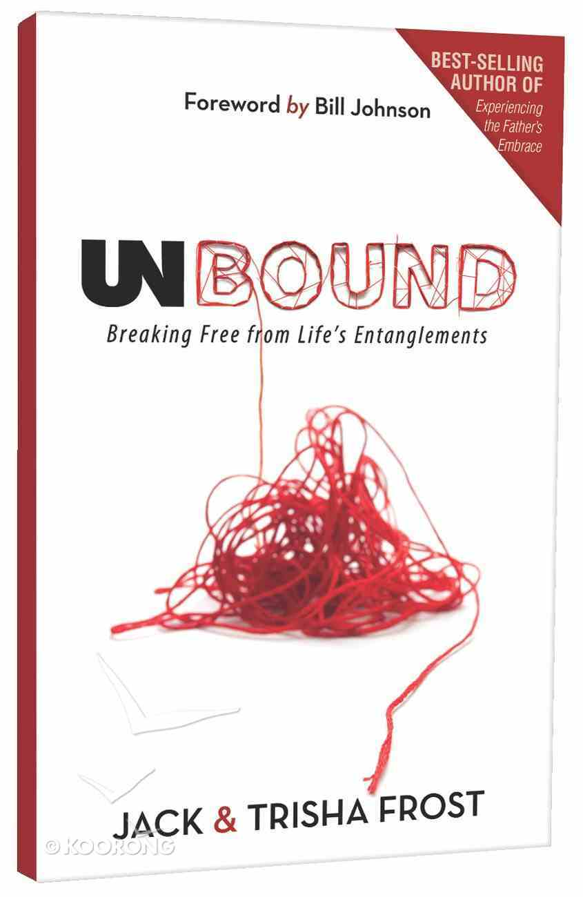 Unbound Paperback