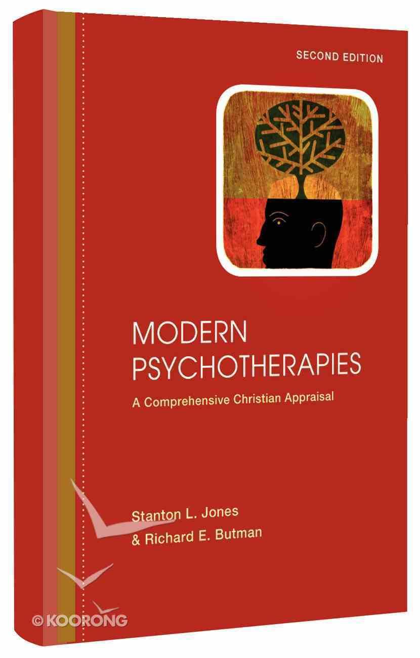 Modern Psychotherapies (2nd Edition) Hardback