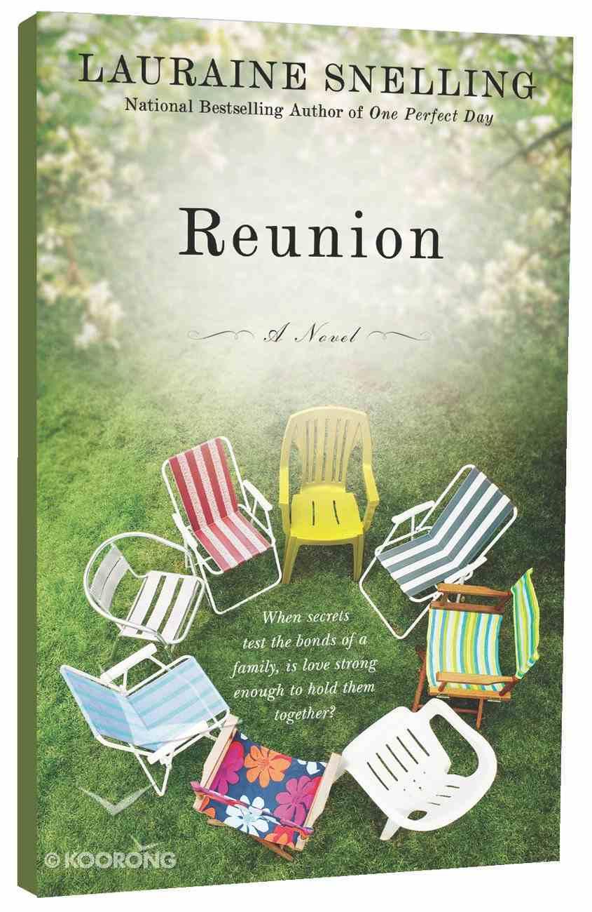Reunion Paperback
