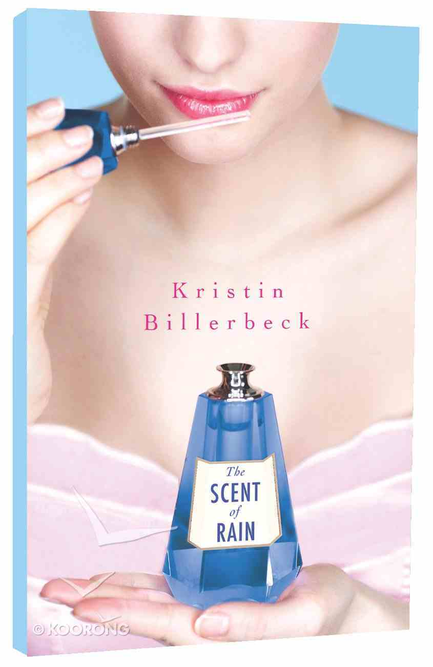 The Scent of Rain Paperback