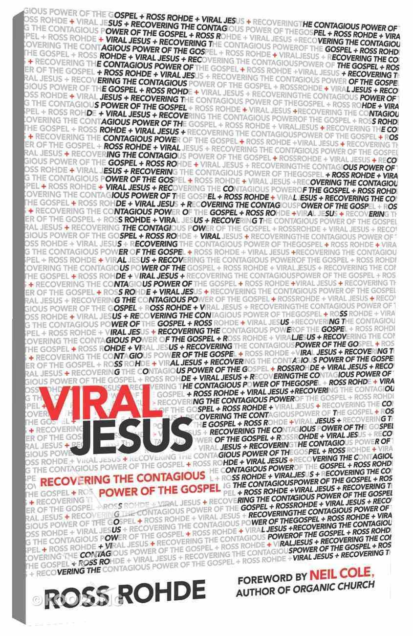 Viral Jesus Paperback