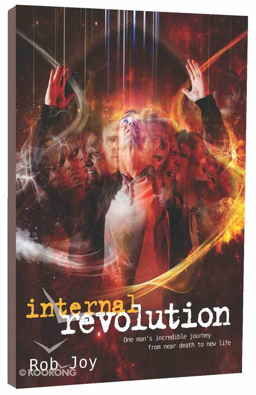Internal Revolution Paperback