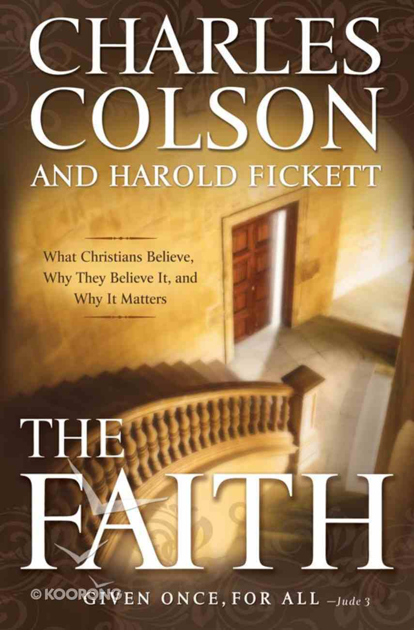 The Faith eBook