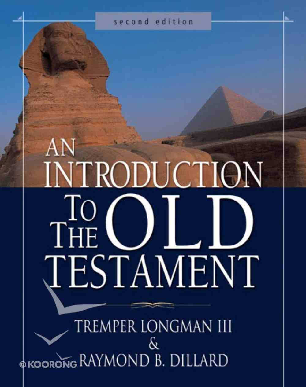 Introducing the Old Testament eBook