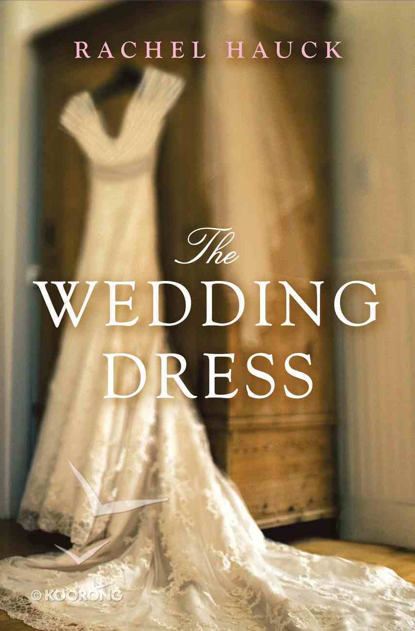 The Wedding Dress eBook