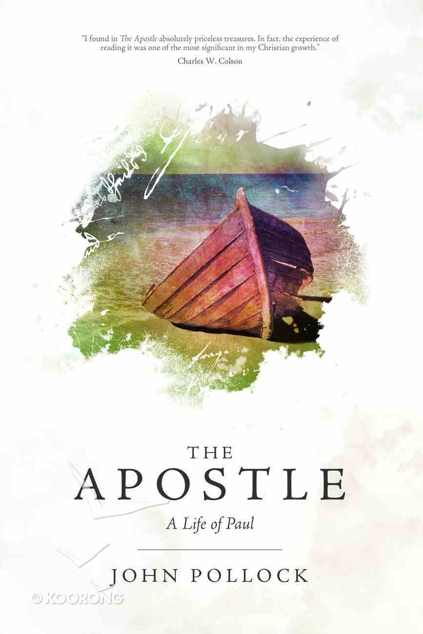 The Apostle eBook