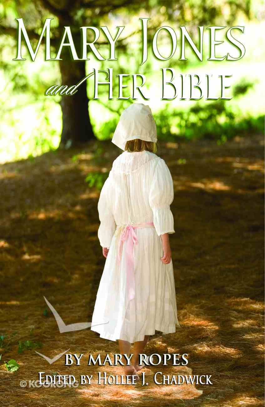 Mary Jones and Her Bible eBook