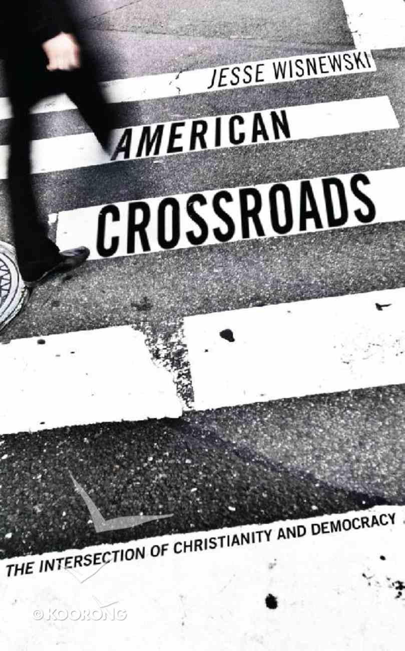 American Crossroads eBook