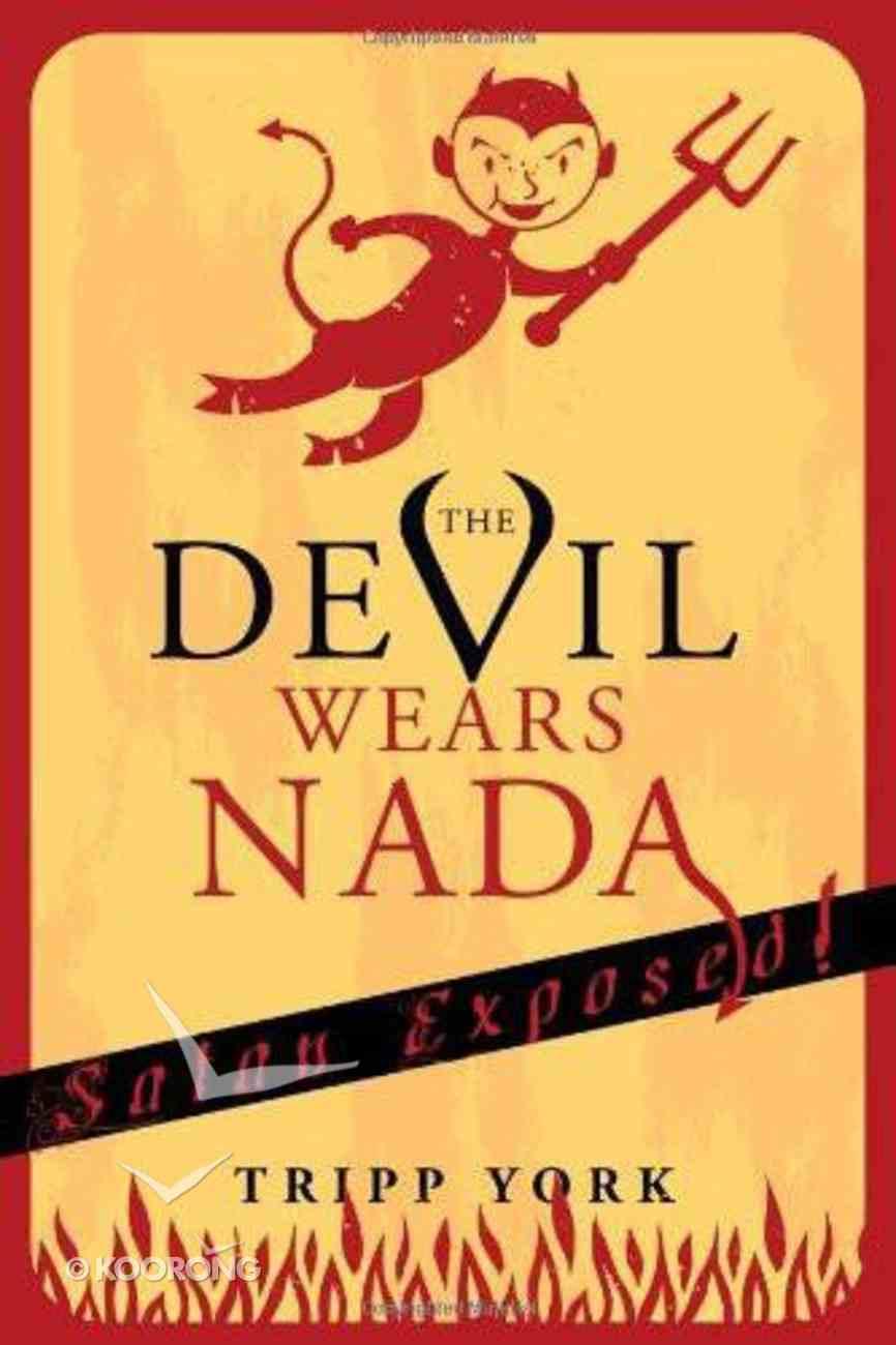 The Devil Wears Nada eBook