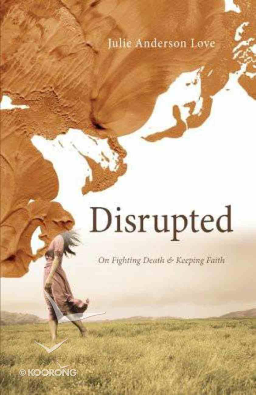 Disrupted eBook