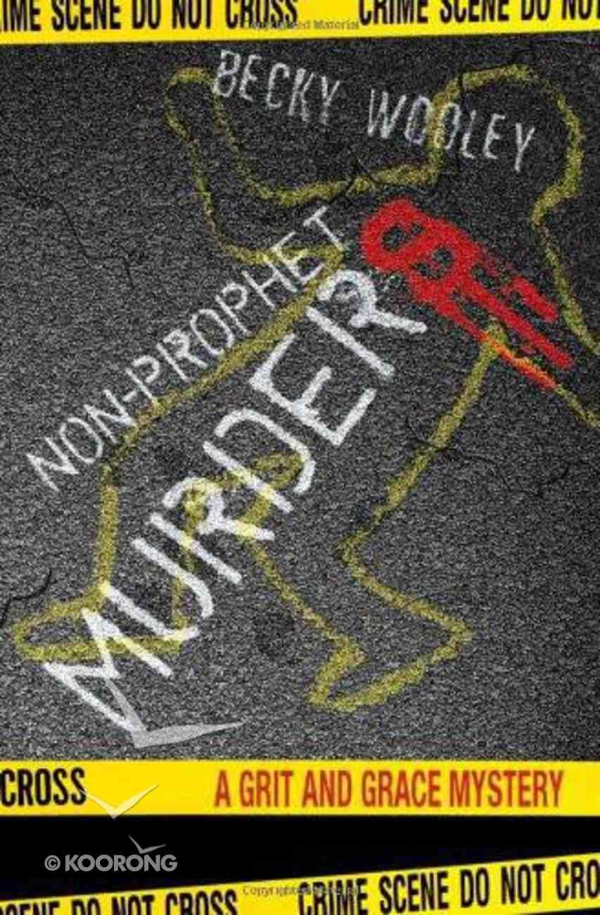 Non-Prophet Murders eBook